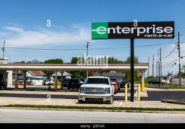 3016 Enterprise Rent A Car Consumer Reviews and Complaints