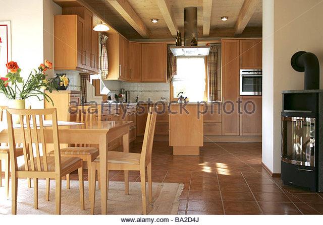 Küchendesign  Küchendesign Stock Photos & Küchendesign Stock Images - Alamy