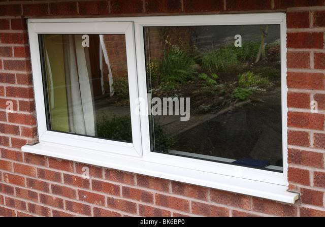Double glazing uk stock photos double glazing uk stock for Pvc double glazing