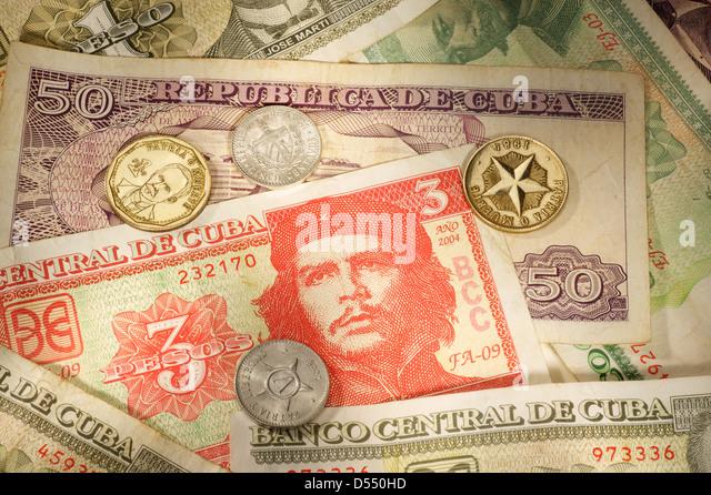 cuban peso stock photos amp cuban peso stock images alamy
