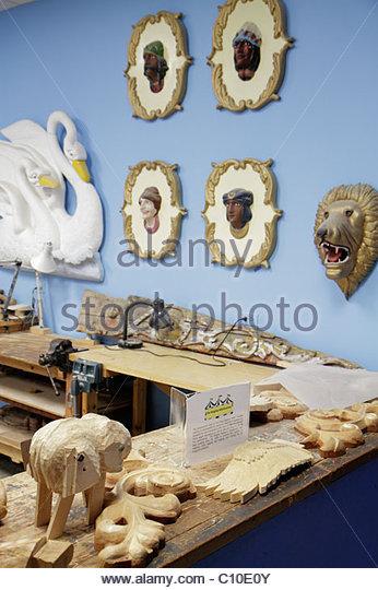 Cat Patan Craft Store