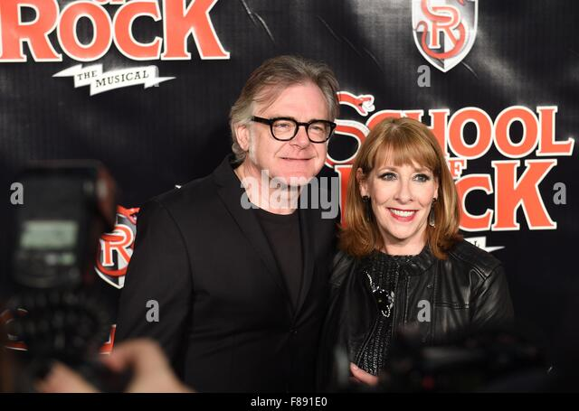 Phyllis Logan And Kevin Mcnally Images & Pictures - Becuo