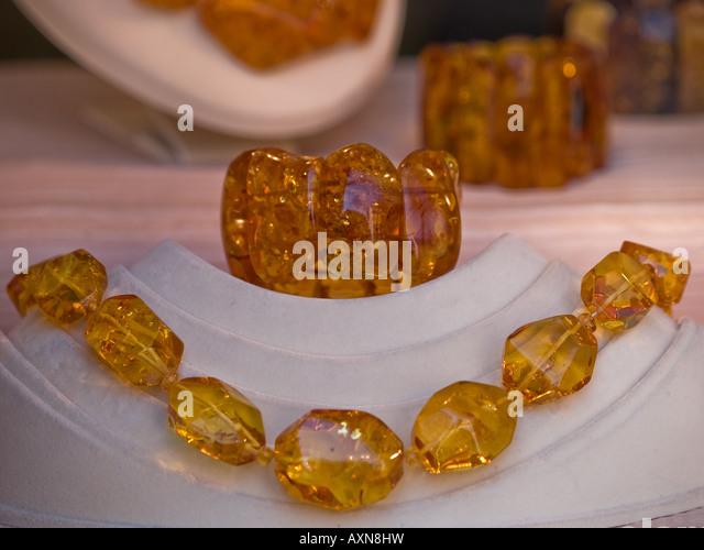 amber jewellery stock photos amber jewellery stock