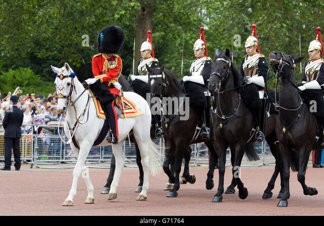 1st The Royal Dragoons
