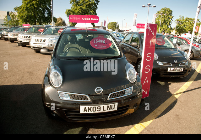 Nissan Stock Photos Amp Nissan Stock Images Alamy