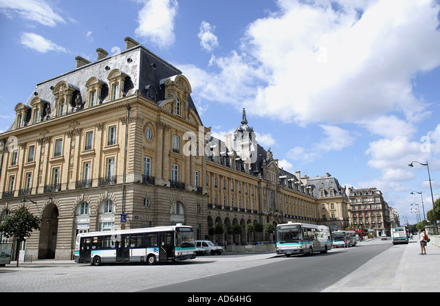 palais du commerce stock photos palais du commerce stock