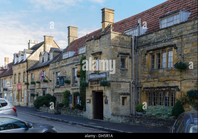 Manor House Hotel Studland History