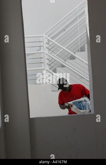 Building Work Next To Le Royal Meridien Dubai