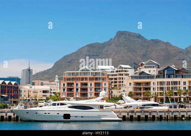 South Africa Housing Modern Stock Photos South Africa