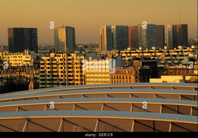 Expositions stock photos expositions stock images alamy - Parking c parc des expositions porte de versailles ...