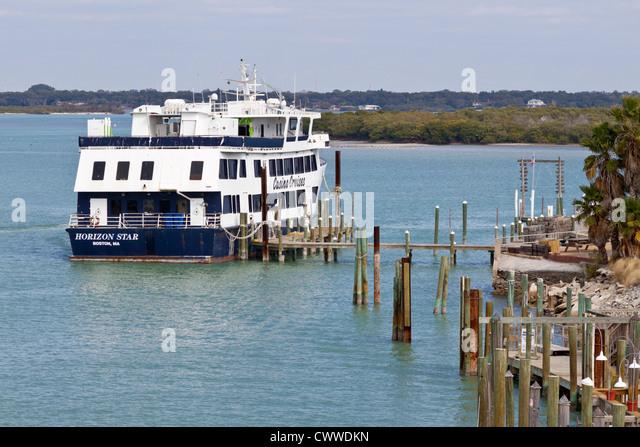 casino cruise treasure island fl