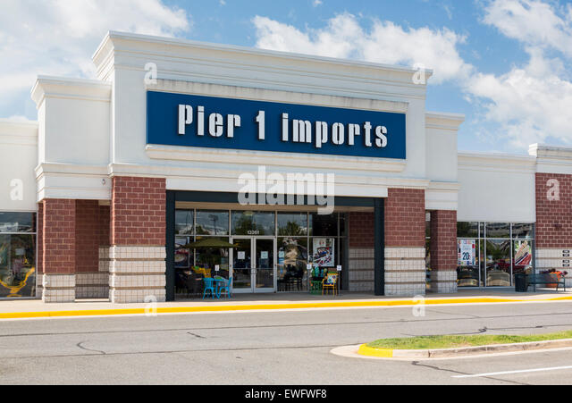 Pier One Imports Stock Photos Pier One Imports Stock Images Alamy