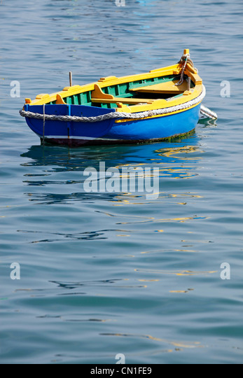 maltese boat traditional maltese boats stock photos traditional 536
