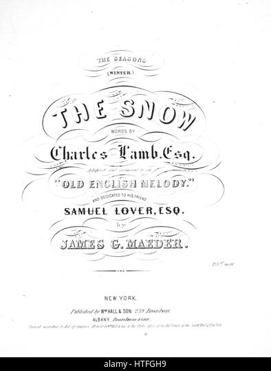 english essayist lamb