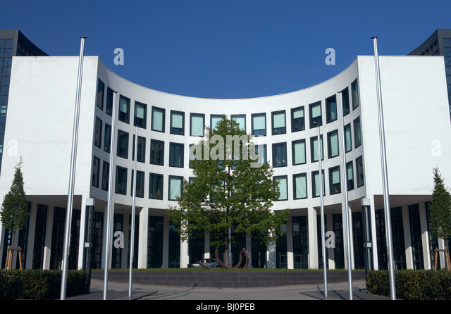Headquarters Of The Attorney General Building Stock Photos ...