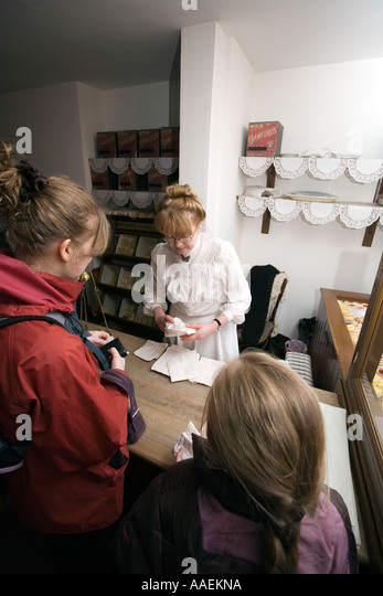 Country Living Customer Service : Black Country Living Museum Stock Photos & Black Country ...