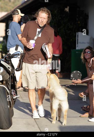 Malibu Country Mart Dog Friendly