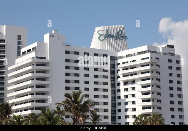 Htel Miami Beach