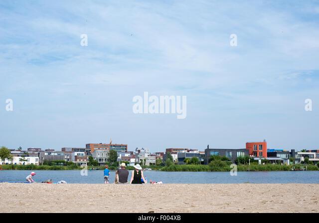 Blijburg Beach Bar Amsterdam Oost
