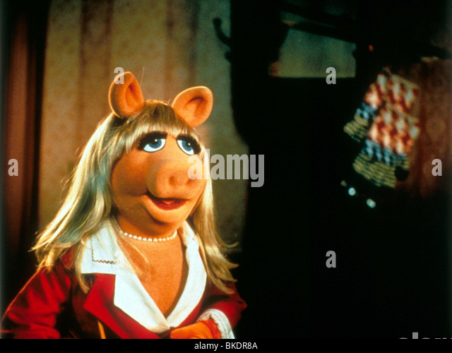 Muppets From Space Stock Photos - 70.4KB