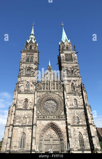 Nuremberg Cathedral