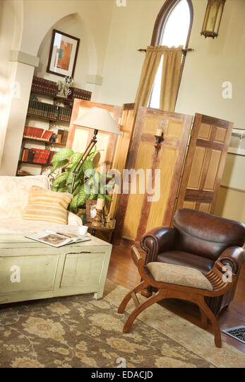 Loft Ladder Stock Photos Loft Ladder Stock Images Alamy