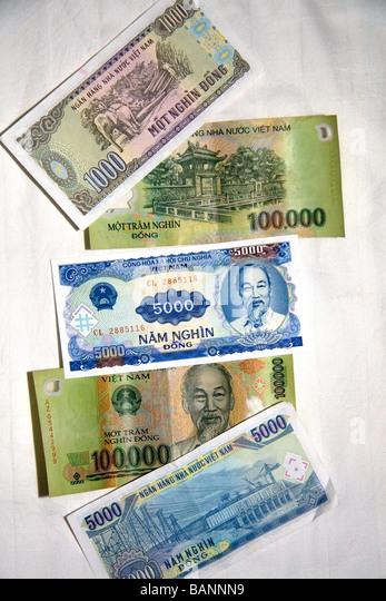 Forex trading vietnamese dong