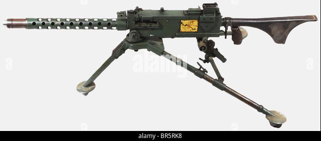 поэтому бренды американский пулемет второй мировой многих фирм