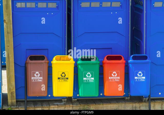 garbage separation stock photos  u0026 garbage separation stock images