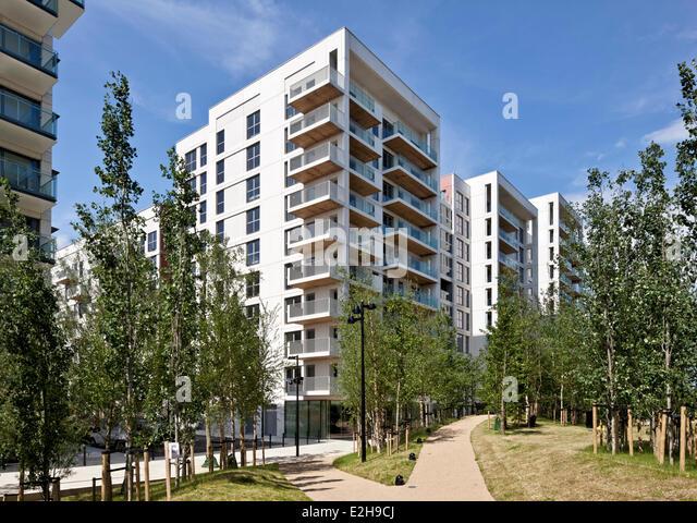 london united kingdom east village apartments
