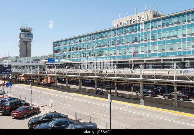 how to get to pierre elliott trudeau airport