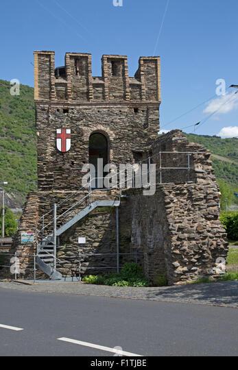 classic dady Oberwesel(Rhineland-Palatinate)