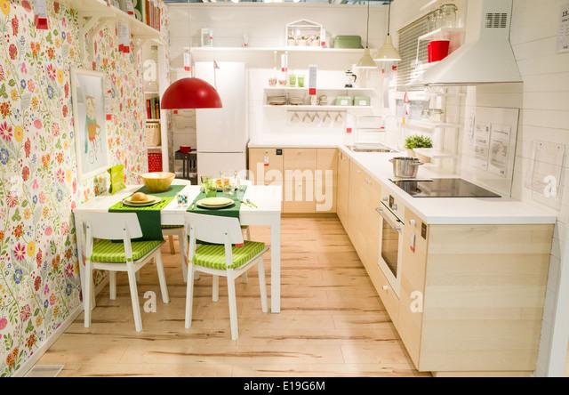 ikea store interior stock photos amp ikea store interior ikea furniture display cabinets trend home design and decor