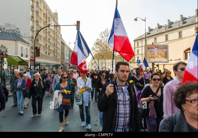 anti racism in france Un slams france for allowing racism and violence, not only against jews but also against the roma community.