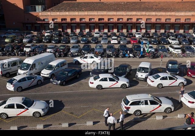 Derby Train Station Short Stay Car Park