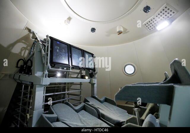 next manned spacecraft interior - photo #21
