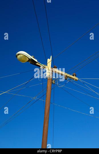 Electricity Wires - Merzie.net