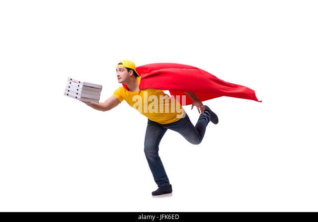 Pizza Delivery Man Costume & Pizza Costume Sc 1 St Costume