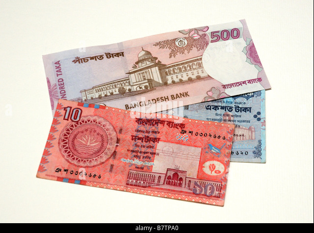 Bangladesh bank forex trading