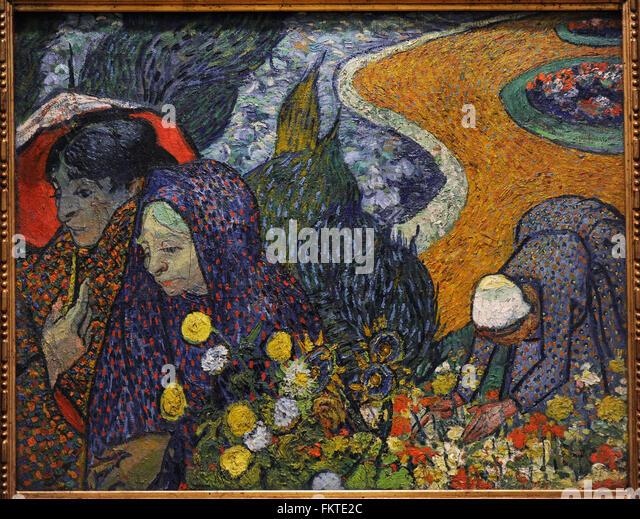 Post Impressionism Stock Photos Post Impressionism Stock Images Alamy