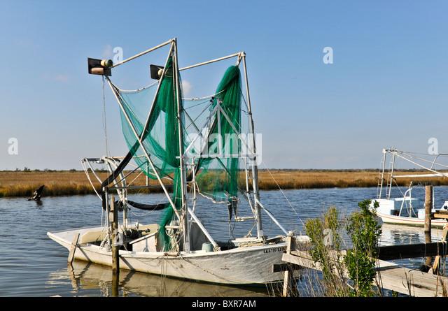 Shrimp Boat Louisiana Stock Photos Amp Shrimp Boat Louisiana Stock Images Alamy