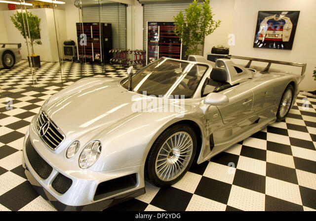 Clk stock photos clk stock images alamy for Mercedes benz dealers in los angeles
