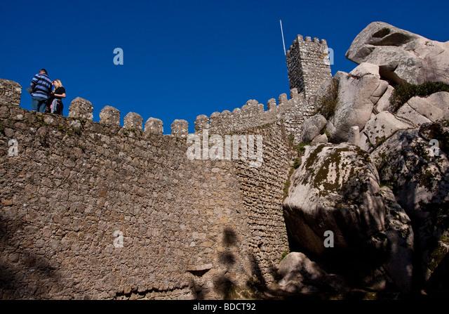 moorish castle stock photos - photo #35