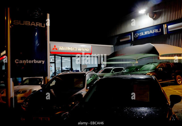 Used Car Dealers In Canterbury Area