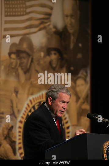 the consequences of president bush war on terror President bush calls on america's allies to join a war on terrorism nato, for the first time in its 52-year history, invokes article 5 of its foundation charter, declaring that the .