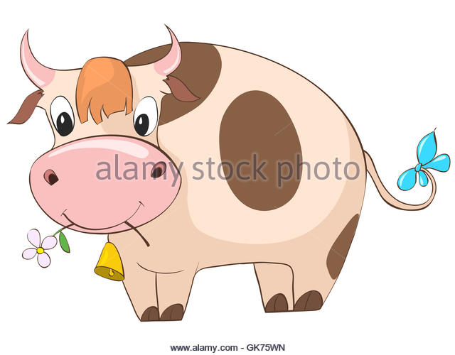 Imagenes Vacas Animadas: Laughing Cow Stock Photos & Laughing Cow Stock Images