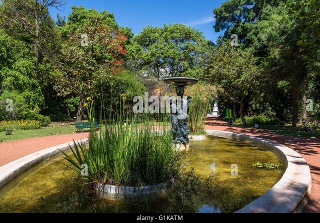 Buenos Aires Botanical Garden Stock Photos Buenos Aires Botanical Garden Stock Images Alamy