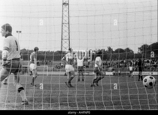 goal oberhausen