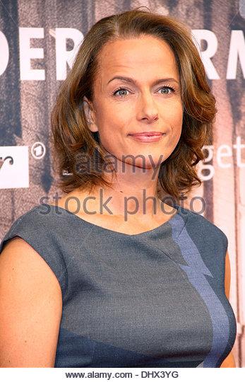 Claudia Michelsen Nude Photos 40
