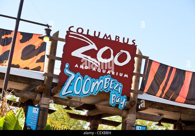 Columbus Zoo And Aquarium Stock Photos Columbus Zoo And